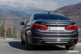 luxury bmw 2017 2017 bmw 530d xdrive luxury line test drive bavaria strikes back
