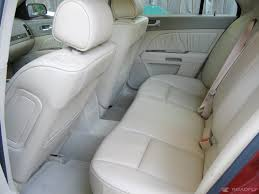 cadillac sts back seat on cadillac images tractor service and