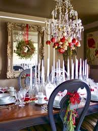 Christmas Decoration For Restaurant Ideas by 1058 Best Christmas Table Decorations Images On Pinterest