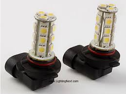9005 hb3 7 5w led replacement bulb led headlight lightingnext