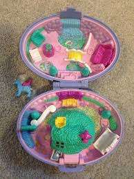30 vintage polly pocket images polly pocket