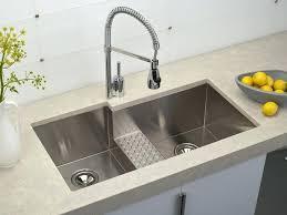 Stainless Sinks Kitchen Undermount Stainless Steel Kitchen Sinks Also Magnificent
