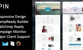 geo plus responsive app landing page template bootstrap 3 and