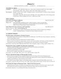 Developer Resume Template Sample Java Developer Resume Java Developer Resume Android