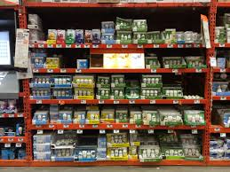 Home Depot Shelves by Does The Federal Government Think We Are Dim Bulbs Ier