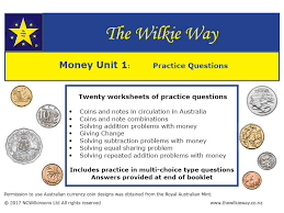 wilkie way numeracy resources teaching resources tes