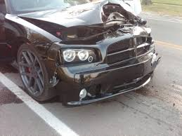 totaled jeep grand cherokee charger totaled or not