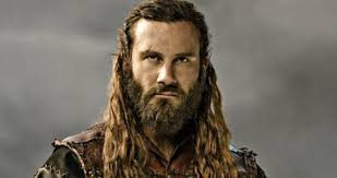 ragnar lothbrok hair 4 warrior worthy beards from the vikings the beard struggle