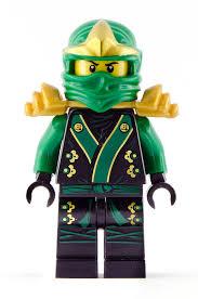 ninjago green ninja lego ninjago lloyd zx green ninja zx