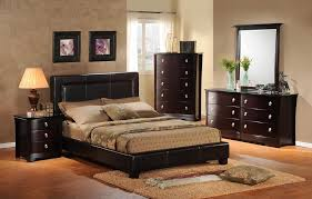 Brown Bedroom Furniture Cherry Bedroom Furniture Design And Decor Theme Ideas