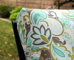 reupholster wicker chair cushions wildlyspun com