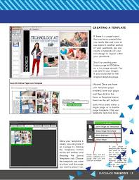 yearbook website ed online guide book web