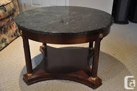Bombay Coffee Table Bombay Company Coffee Table New Price Milton For Sale In