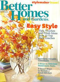 better homes and gardens zandalus net