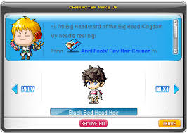 maplestory hair style locations 2015 in progress april fools day hair list 4 1