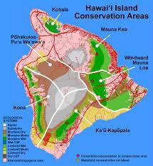Map Of Hawaii Island Maps And Figures