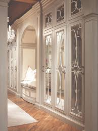 dressing room design concealed in beauty habersham dressing room custom cabinetry