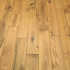manor antique golden oak brushed engineered wood flooring