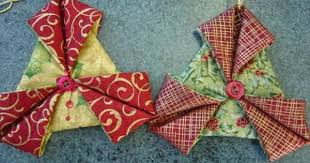 76 best fabric origami images on fabric origami