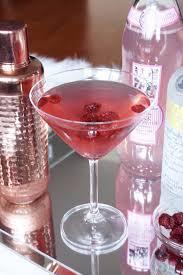 pink cosmopolitan drink pink lemonade martini livelearnluxeit