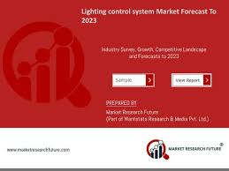 lighting control system market forecast to 2023