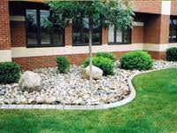edge pros sd decorative concrete landscape edging