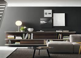wohnzimmer schrankwã nde dk ronstrand moderne møbler