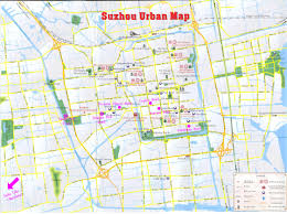 Shanghai Map Map Of China And Shanghai Beijing And Other Chinese Cities