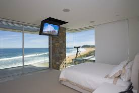 Ceiling Mounted Tv by Ceiling Mount Tv Bedroom Home Design Ideas