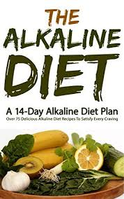 real weight loss with alkaline diet menu program