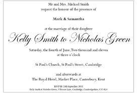 wedding invitation wording both parents christmanista com