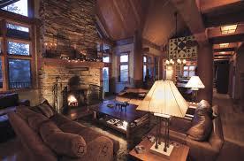 Ski Lodge Interior Design Ski House Of The Day Ultimate Ski House At Red Mountain