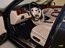mulsanne bentley interior twine beluga interior 2011 bentley mulsanne sedan photo 50724930