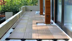 temporary patio wood flooring outdoor eflooringoutdoor wooden