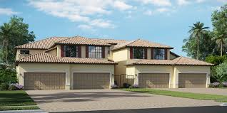 Lennar Homes Floor Plans Florida River Strand Coach Homes Townhouse United States Florida By Lennar