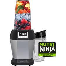 Ninja Mega Kitchen System Ninja Blenders Walmart Com