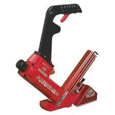 powernail 50p flex 18 gage pneumatic hardwood flooring nailer