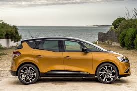 renault scenic want a new 2016 renault scenic you u0027ll need 21k by car magazine