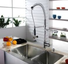 best pull out kitchen faucet reviews guide for 2016