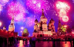 the places to visit in moscow during the new year holidays
