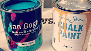 difference between enamel and paint youtube