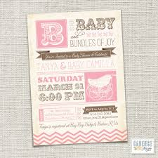 retro baby shower invitations theruntime com
