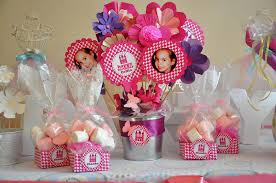 birthday decorations to make at home thank you boxes good idea decoration party pinterest