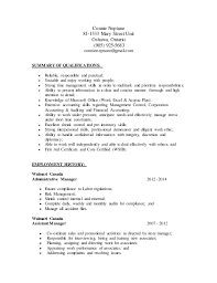 walmart resume mike wedding resume resume for cashier resume