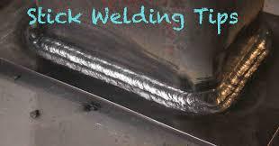 Cool Welding Pictures Stick Welding Tips 3 Welders Youtube