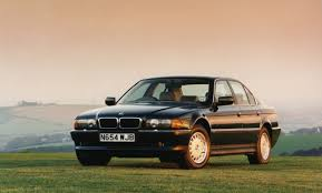 bmw e38 7 series review 730il 735il 740il 750il