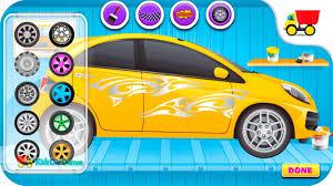 toddler car kids car wash salon toddler car game kids car games youtube