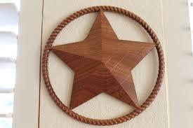 texas star decor wood home decor wood texas star western wood