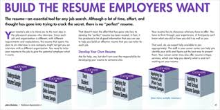 How To Write A Resume Examples by Resumes And Cover Letters Suny Cortland