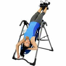 inversion therapy table benefits inversion therapy 10 health benefits you need to know about today